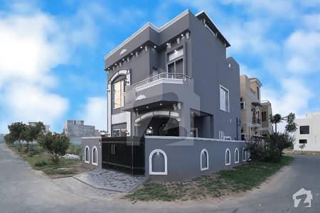 ڈی ایچ اے 9 ٹاؤن ۔ بلاک بی ڈی ایچ اے 9 ٹاؤن ڈیفنس (ڈی ایچ اے) لاہور میں 3 کمروں کا 5 مرلہ مکان 1.8 کروڑ میں برائے فروخت۔