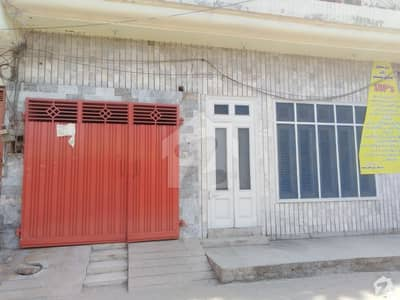 Gulfishan Colony House Sized 5 Marla For Rent