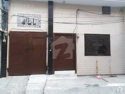 House Of 3.5 Marla Is Available For Rent In Gulfishan Colony