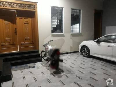 8 Marla Brand New Full House For Rent