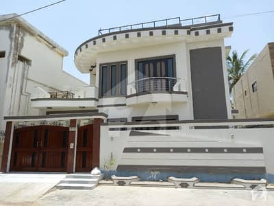 B Block North Nazimabad House For Rent