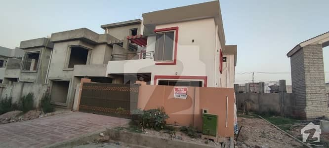 Corner House 30x60 With Extra Land Available For Rent