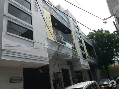 120 Yards Pair Bungalow Available For Sale Gulistan E Johor