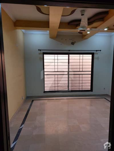 23 Marla Lower Portion For Rent In Pcsir