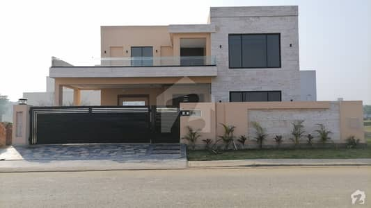 1 Kanal Brand New House For Sale In Sector M3 Lake City