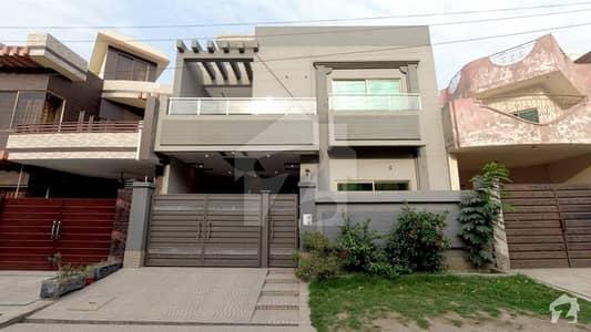 ویلینشیاء ۔ بلاک پی ویلینشیاء ہاؤسنگ سوسائٹی لاہور میں 4 کمروں کا 8 مرلہ مکان 2 کروڑ میں برائے فروخت۔