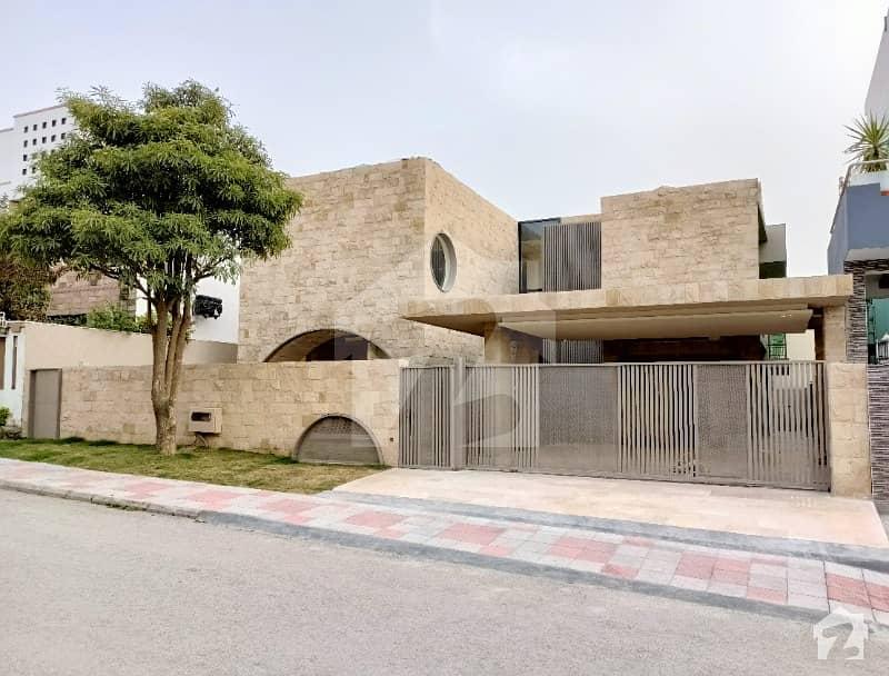New High Quality 1 Kanal Designer House