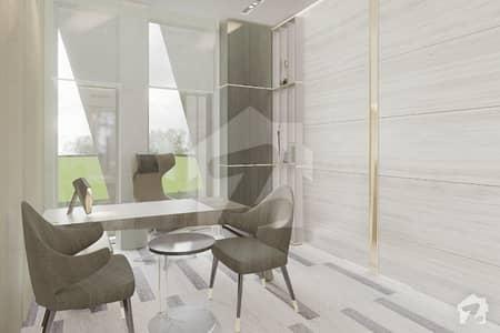 Fitted Office Aj Towers High Floor Gulberg Greens  Opposite Telenor Head Office