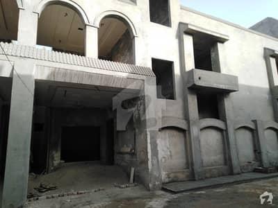 5 Marla House For Sale Double Storey LGS Homes Taj Banquet Road Sargodha