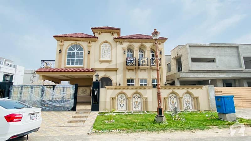 لیک سٹی ۔ سیکٹر ایم ۔ 2 لیک سٹی رائیونڈ روڈ لاہور میں 5 کمروں کا 1 کنال مکان 5 کروڑ میں برائے فروخت۔