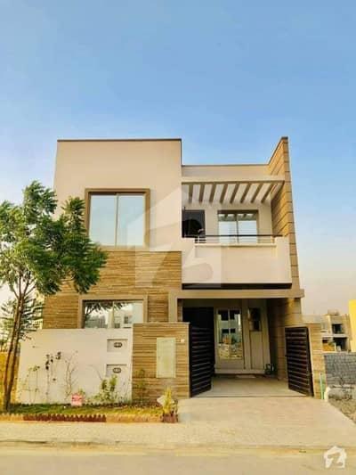 Bahria Town - Ali Block Villa For Sale