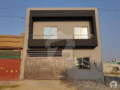 Beautifull House For Sale In Islamabad Jhangi Syedan