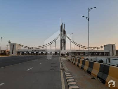 ڈی ایچ اے سٹی ۔ سیکٹر 7ڈی ڈی ایچ اے سٹی سیکٹر 7 ڈی ایچ اے سٹی کراچی کراچی میں 1 کنال رہائشی پلاٹ 1.17 کروڑ میں برائے فروخت۔