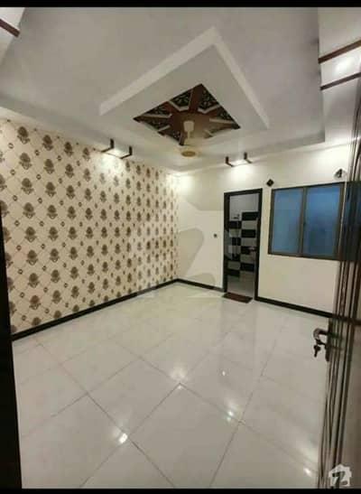 گلشنِ اقبال - بلاک 11 گلشنِ اقبال گلشنِ اقبال ٹاؤن کراچی میں 3 کمروں کا 8 مرلہ بالائی پورشن 95 لاکھ میں برائے فروخت۔