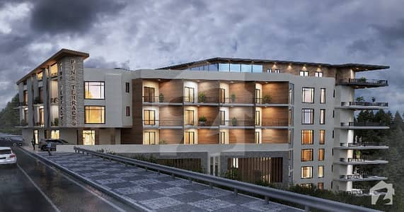 Pine Terraces Flat Available For Sale