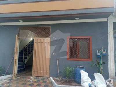 4 Marla Beautiful House For Sale In Muslim City