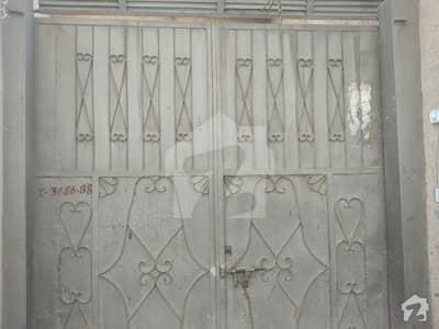 Hamza Property Dealer House For Rent