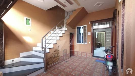 900  Square Feet House For Sale In Rs 12,500,000 Only