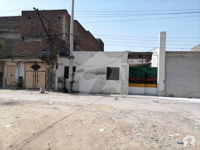Perfect 15 Marla Factory In Gt Road - Gujranwala For Sale