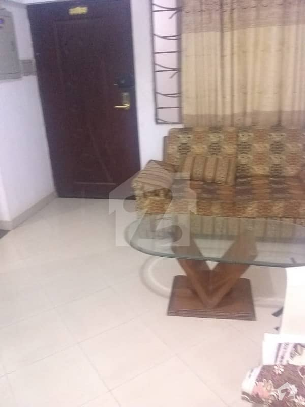 Flat For Rent 2 Bed  D Euro Continental North Nazimabad Block B