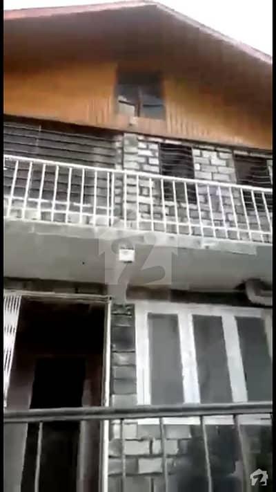 اسلام آباد کوآپریٹو ہاؤسنگ فتح جنگ روڈ اسلام آباد میں 9 کمروں کا 13 مرلہ مکان 5 کروڑ میں برائے فروخت۔