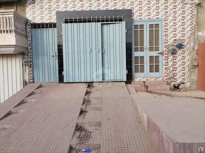 جوہر کالونی فیصل آباد میں 3 مرلہ مکان 70 لاکھ میں برائے فروخت۔