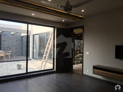 Block Cc Kanal House Is Available For Rent In Dha Phase 4