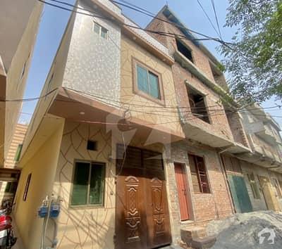 مرغزار آفیسرز کالونی لاہور میں 3 کمروں کا 2 مرلہ مکان 65 لاکھ میں برائے فروخت۔