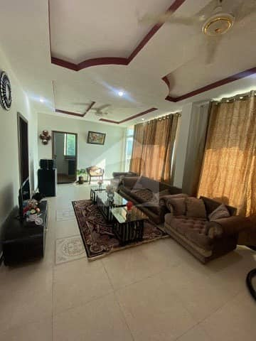 2 Bed Full Furnished Luxury Apartment For Sale In Bhurban