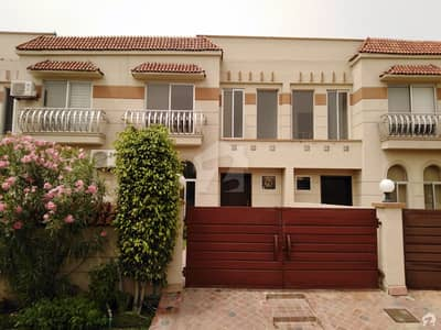 Unoccupied House Of 6 Marla Is Available For Rent In