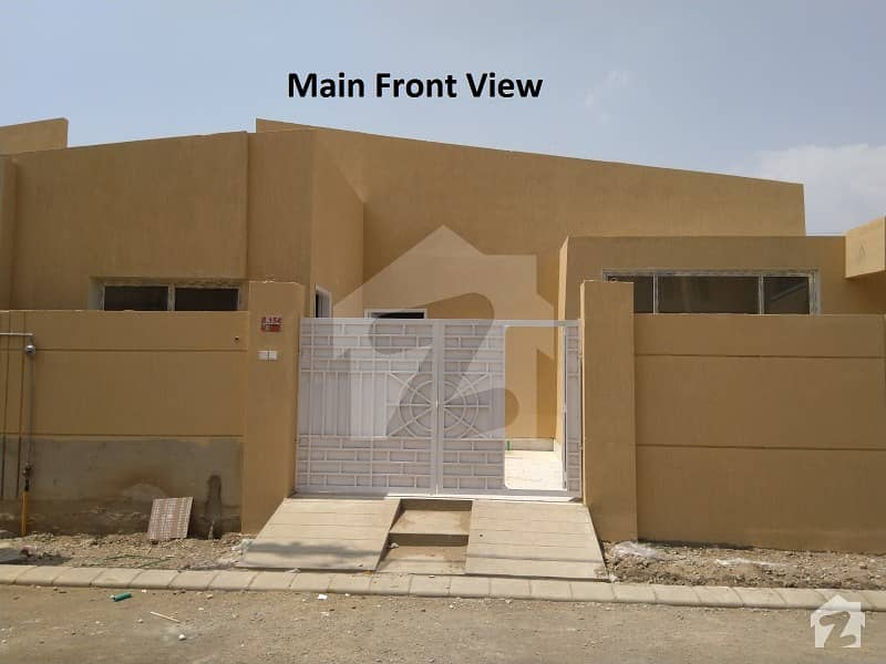 240 Square Yard Single Storey Bungalow For Sale In Executive Block