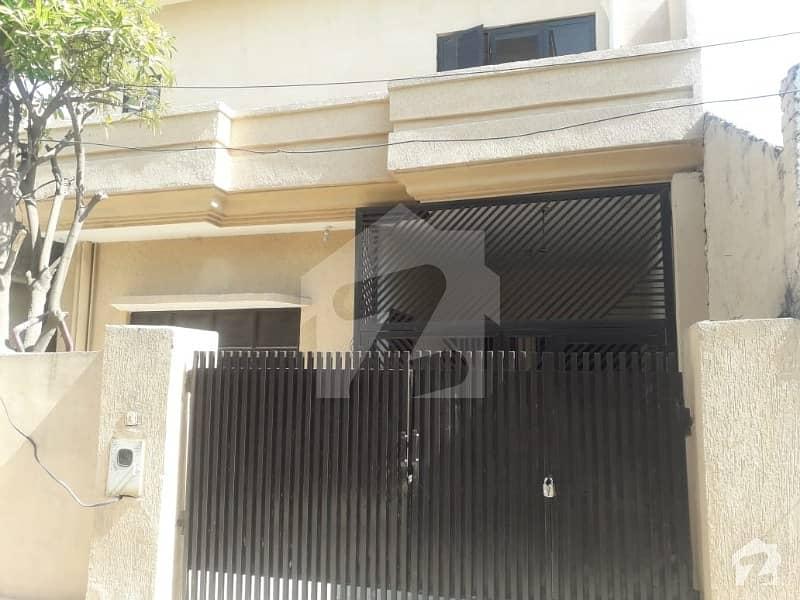 کہکشاں کالونی اڈیالہ روڈ راولپنڈی میں 3 کمروں کا 5 مرلہ مکان 57 لاکھ میں برائے فروخت۔
