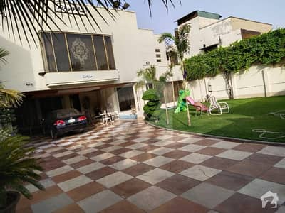 2 Kanal Beautiful House For Sale In Model Town