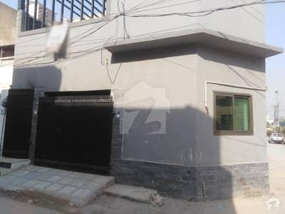 حیات آباد فیز 1 - ڈی4 حیات آباد فیز 1 حیات آباد پشاور میں 6 کمروں کا 5 مرلہ مکان 1.85 کروڑ میں برائے فروخت۔