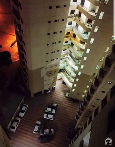 گلستانِِ جوہر ۔ بلاک 9 گلستانِ جوہر کراچی میں 4 کمروں کا 12 مرلہ فلیٹ 1.65 کروڑ میں برائے فروخت۔