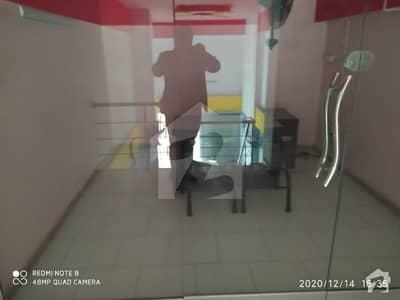 سکیم 33 کراچی میں 2 مرلہ دکان 1.9 کروڑ میں برائے فروخت۔