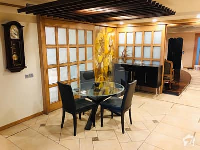 15 Marla 3 Bedrooms Luxury Apartment Full Furnish Available For Sale In Mall Of Lahore