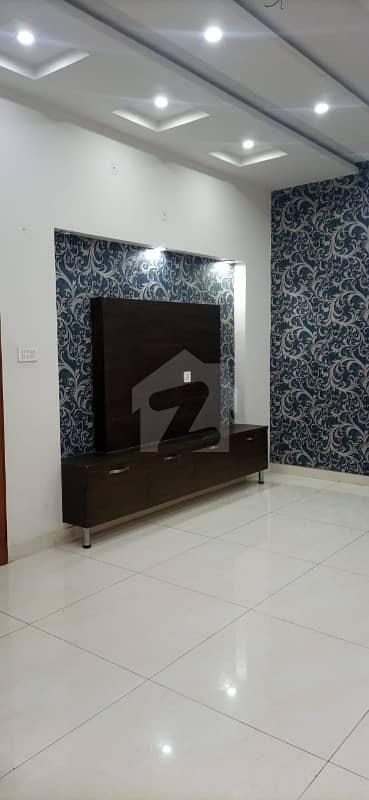 ایڈن ایگزیکیٹو ایڈن گارڈنز فیصل آباد میں 3 کمروں کا 5 مرلہ مکان 1.25 کروڑ میں برائے فروخت۔