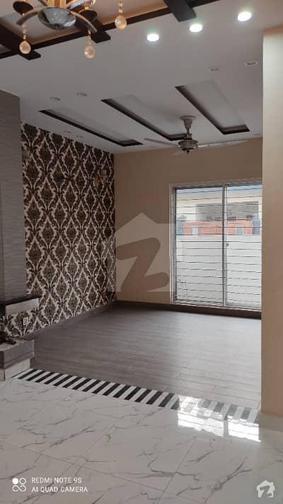 بینکرز کوآپریٹو ہاؤسنگ سوسائٹی لاہور میں 5 مرلہ مکان 1.25 کروڑ میں برائے فروخت۔