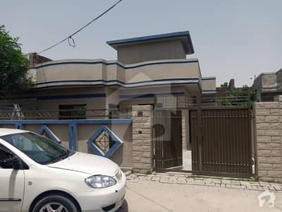 5 Marla Single Storey 2 Bed House For Sale