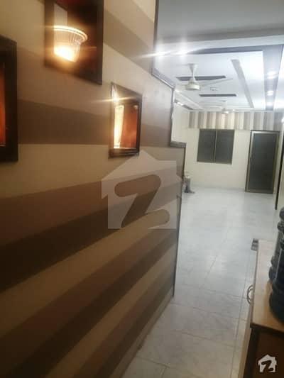 3 Bed D/D Corner Flat For Rent