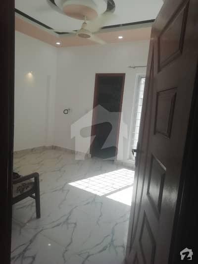 اسٹیٹ لائف ہاؤسنگ سوسائٹی لاہور میں 2 کمروں کا 4 مرلہ فلیٹ 25 ہزار میں کرایہ پر دستیاب ہے۔