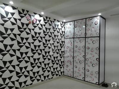 ڈی ایچ اے 11 رہبر لاہور میں 3 کمروں کا 5 مرلہ مکان 1.2 کروڑ میں برائے فروخت۔