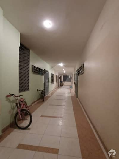 2 Bed Dd Flat 3rd Floor