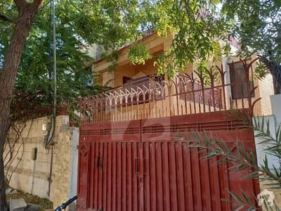 Old House Available At Price Of Plot