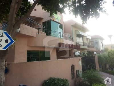 10 Marla House For Rent In Bahria Town Phase 2