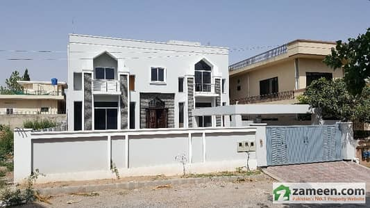 1 Kanal Brand New Luxury House For Sale At Reasonable Price