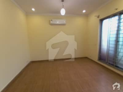 11 Marla, Double Storey, Semi Furnished, 3 Bed With Attached Bath, D. d TV Lounge