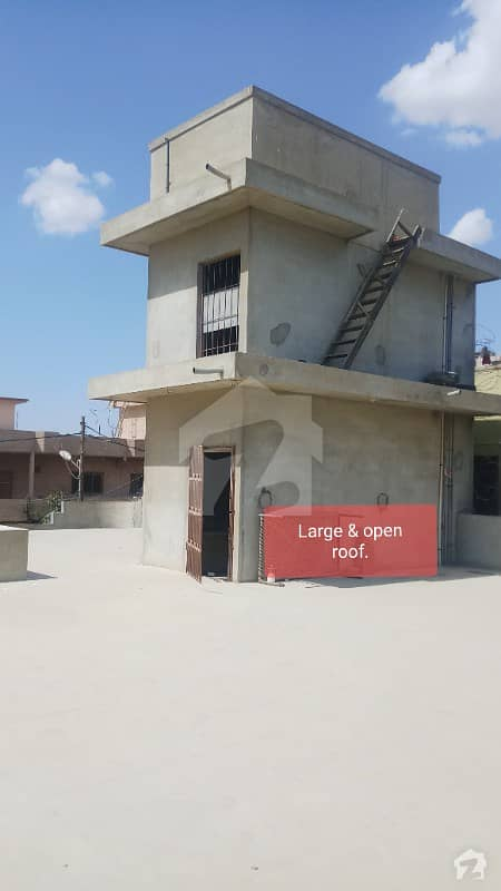 House Of 400 Sq Yard I Is Available For Sale