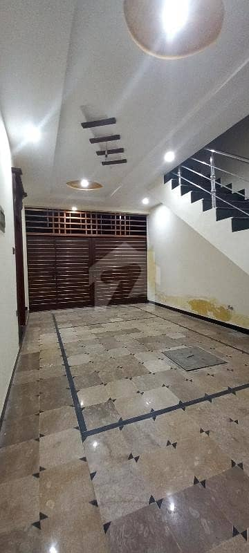 5 Marla Brand New House For Sale Park Road Near Comsts University Islamabad Gas Electricity And Water Available 30 Feet Street